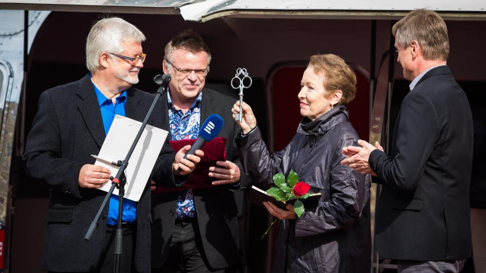 PBR 2016 Opening Ceremony