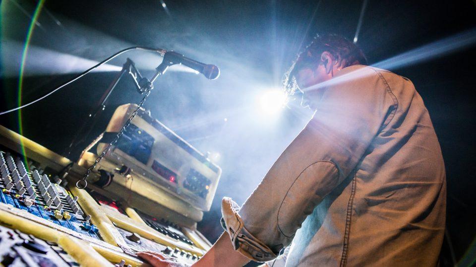 PBR 2016 Radio Wave Live Session