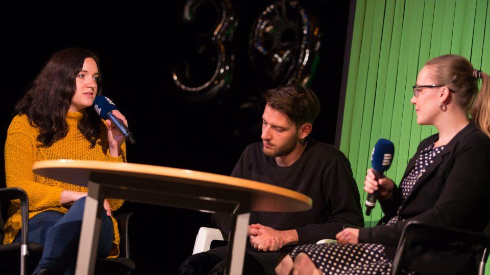 PBR 2016 Divadlo v Dlouhé Theatre